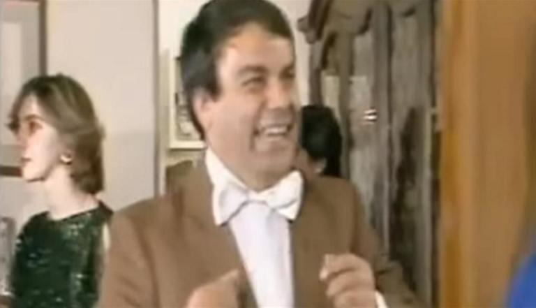 Πέθανε ο ηθοποιός Βασίλης Πολίτης   tanea.gr
