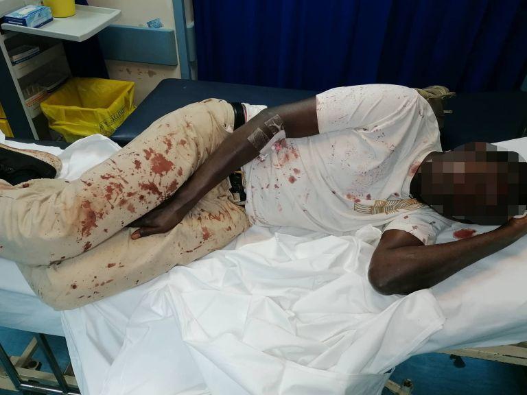 Ρατσιστική βία στην Ελλάδα: Τα περιστατικά συνεχίζονται...   tanea.gr