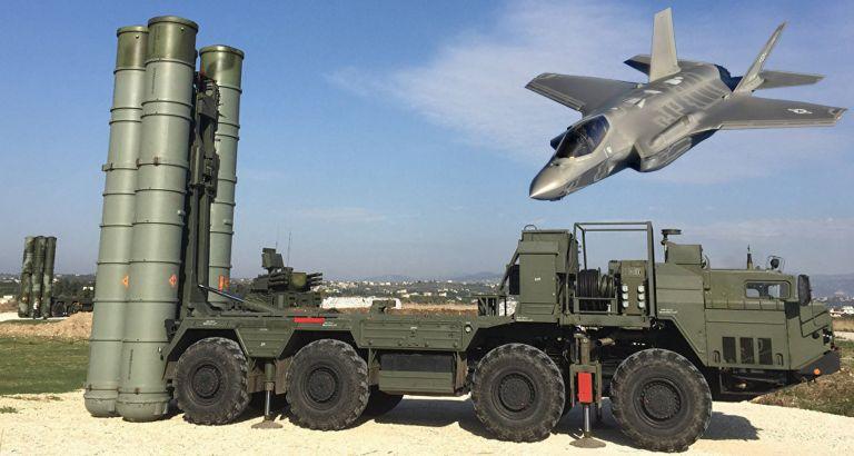 Στραπάτσο Ερντογάν : Ο Λευκός Οίκος έβαλε τέλος στην αγορά των F-35 | tanea.gr