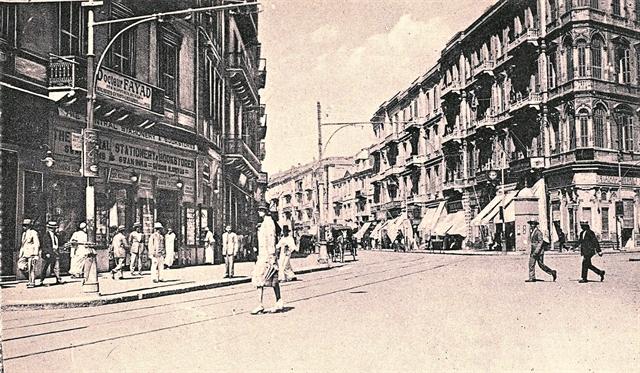 Η ιστορία μιας πόλης, η ιστορία μιας εποχής | tanea.gr
