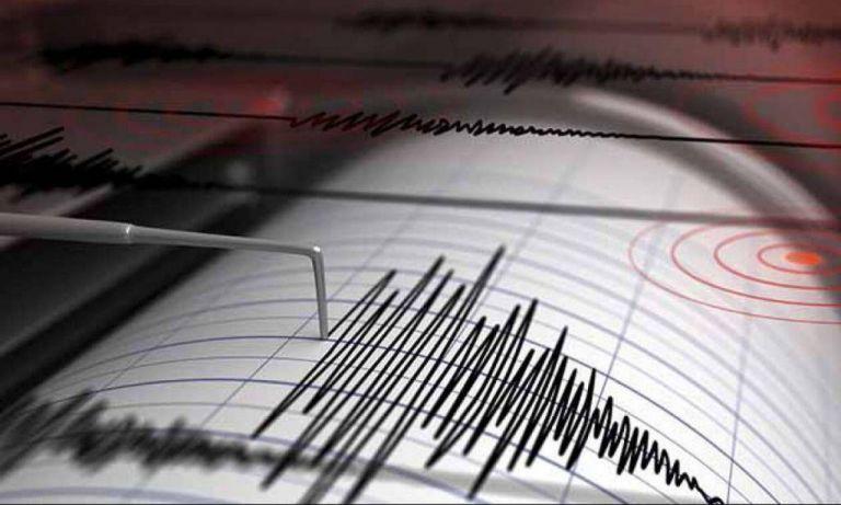Σεισμός 4,7 Ρίχτερ στην Αμφιλοχία   tanea.gr