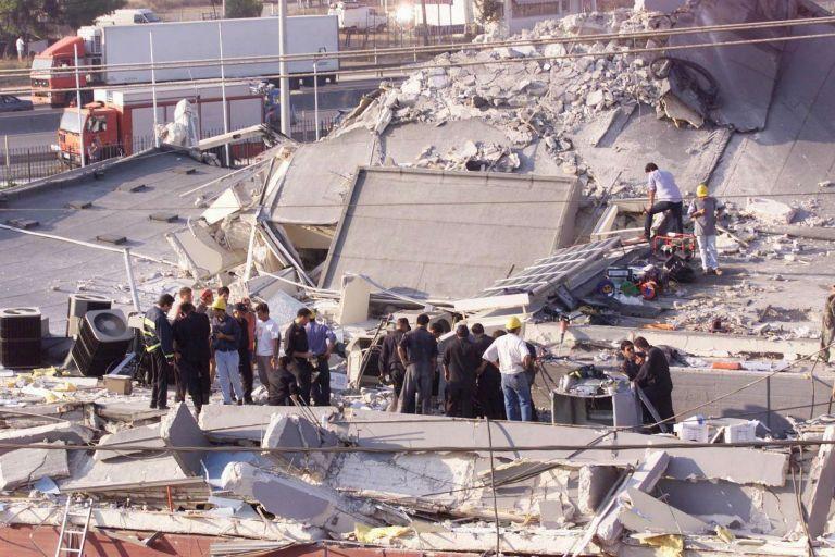 Ο εφιάλτης του 1999 επέστρεψε: Ενεργοποιήθηκε το ρήγμα της Πάρνηθας | tanea.gr