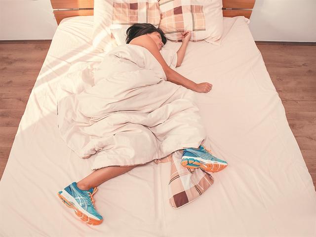 Ο καλός ο ύπνος είναι ο σταθερός | tanea.gr