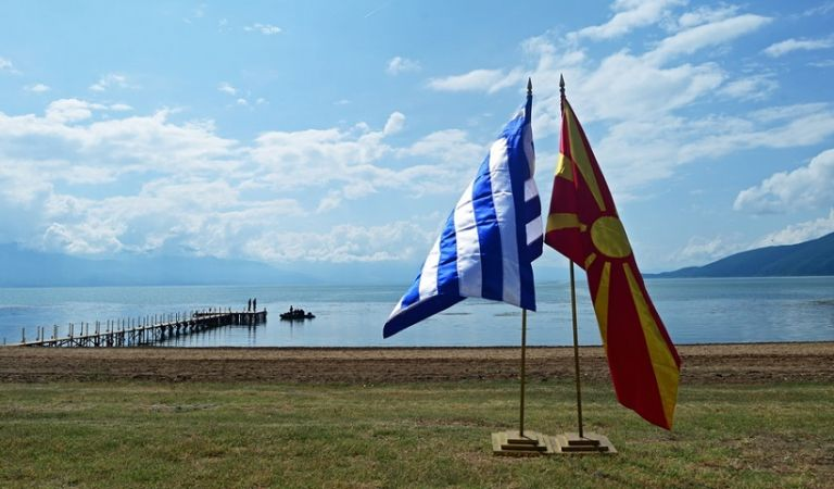 Μητσοτάκης: Από τη συνεργασία των Σκοπίων θα κριθεί και η πορεία τους προς την ΕΕ | tanea.gr