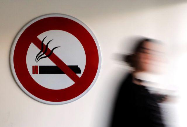 Αντικαπνιστικός νόμος: Πού θα απαγορεύεται το τσιγάρο | tanea.gr