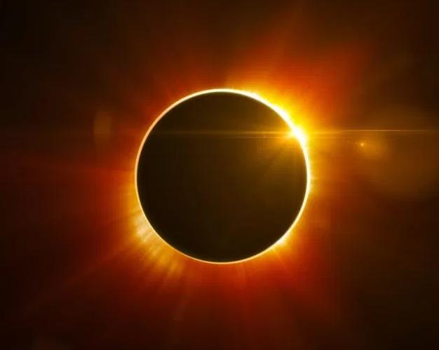 Ολική έκλειψη Ηλίου την Τρίτη  - Που θα είναι ορατή | tanea.gr