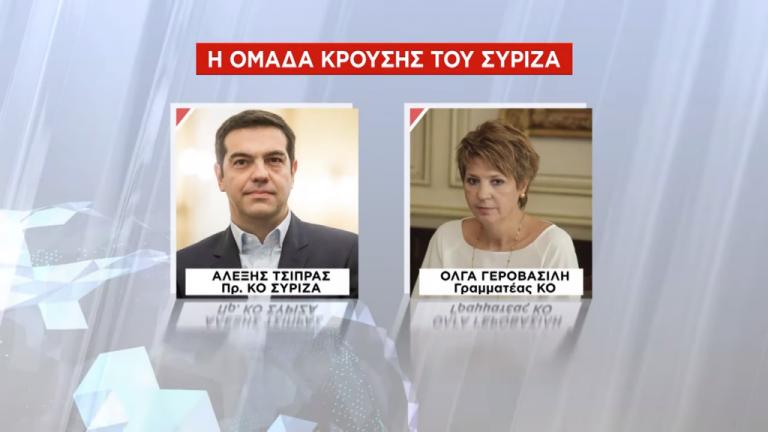 Αλλαγές προσώπων στον ΣΥΡΙΖΑ - Οι νέοι ρόλοι | tanea.gr