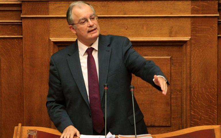 Κώστας Τασούλας: Ανατροπή με τις εξεταστικές στη Βουλή   tanea.gr