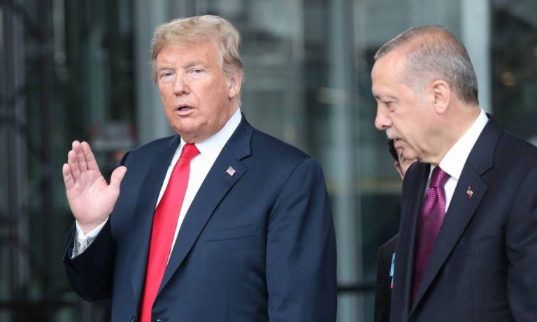 ΗΠΑ - Τουρκία: Μια σχέση (στ)οργής που κρατάει χρόνια   tanea.gr