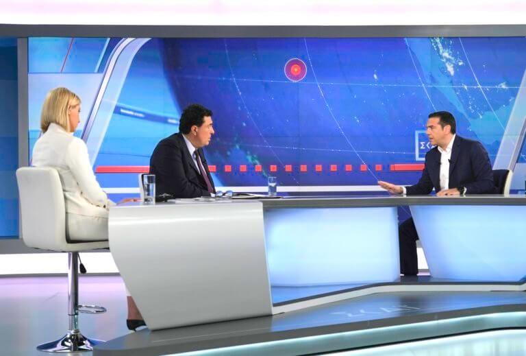 Τελευταία παράσταση: Ο Τσίπρας είπε ψέματα και προκάλεσε την κοινή γνώμη | tanea.gr