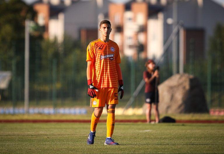Τζολάκης: Θέλει να κερδίζει ακόμα και στα φιλικά ο Ολυμπιακός | tanea.gr