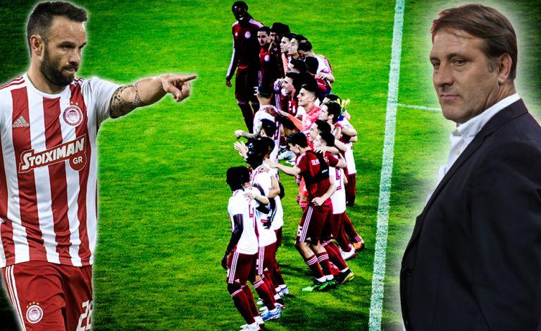 Με Μπασάκσεχιρ ο Ολυμπιακός, αν αποκλείσει την Πλζεν | tanea.gr