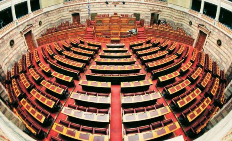 Ανοίγει η Βουλή: Σήμερα η ορκωμοσία των βουλευτών | tanea.gr