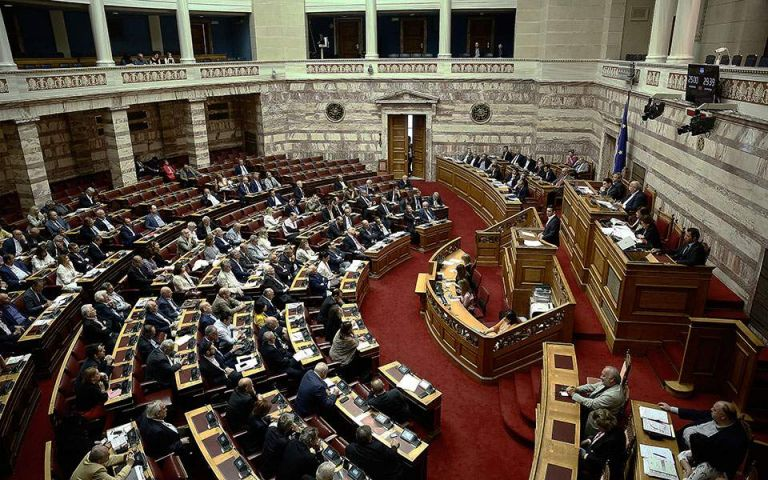 Ελληνική Λύση και ΜέΡΑ25: Ποια είναι τα 19 νέα πρόσωπα | tanea.gr