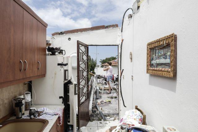 Κλιμάκιο του ΣΥΡΙΖΑ στις πληγείσες περιοχές της Χαλκιδικής | tanea.gr