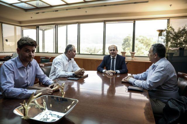 Χατζηδάκης: Η κυβέρνηση του ΣΥΡΙΖΑ οδήγησε σε απαξίωση τη ΔΕΗ | tanea.gr