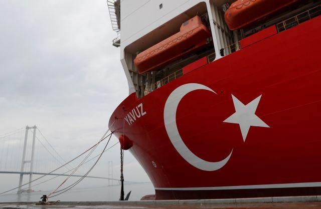ΕΕ: Ετοιμάζει κυρώσεις σε βάρος της Τουρκίας λόγω των γεωτρήσεων στα ανοιχτά της Κύπρου | tanea.gr