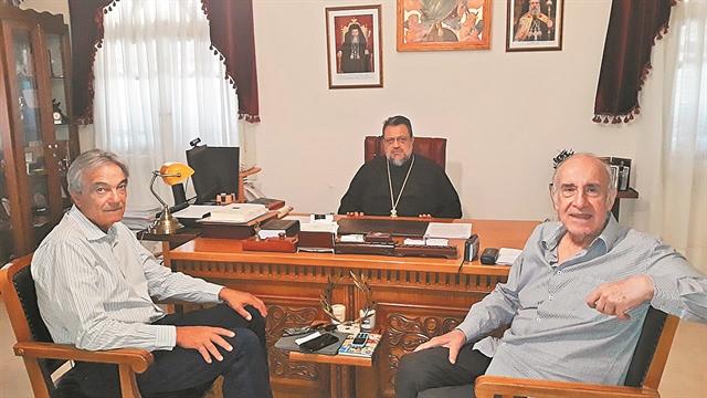 Κράτος - Εκκλησία: μια δύσκολη σχέση | tanea.gr