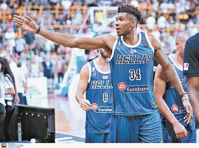 Η Εθνική Μπάσκετ κόντρα στην εγχώρια διάλυση | tanea.gr