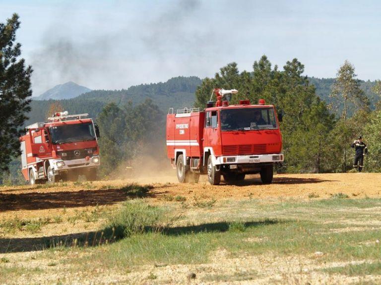 Η Περιφέρεια Αττικής έβγαλε εφαρμογή για πυρκαγιές - δελτία καιρού ένα χρόνο μετά το Μάτι! | tanea.gr