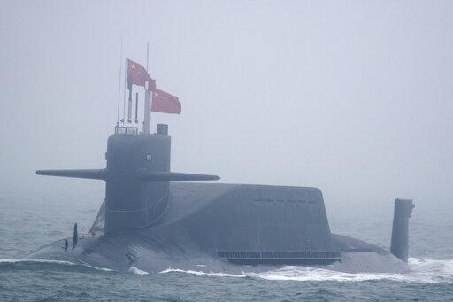 Αποσταθεροποιητική η στάση της Κίνας σε Ινδικό-Ειρηνικό ωκεανό | tanea.gr