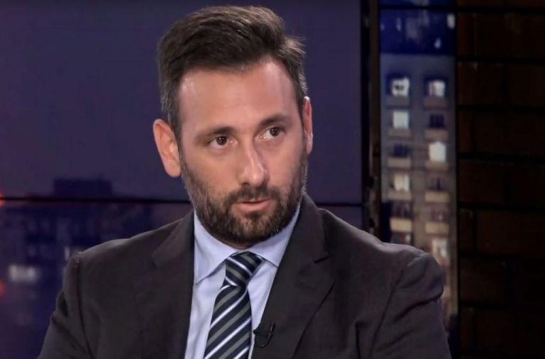 Γ. Μελάς στο One Channel: Σημαντικά και ουσιαστικά τα νομοσχέδιά μας | tanea.gr