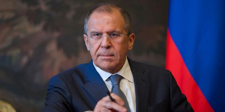 Συνάντηση Βαρβιτσιώτη με τον Ρώσο πρέσβη ενόψει της επίσκεψης Λαβρόφ | tanea.gr