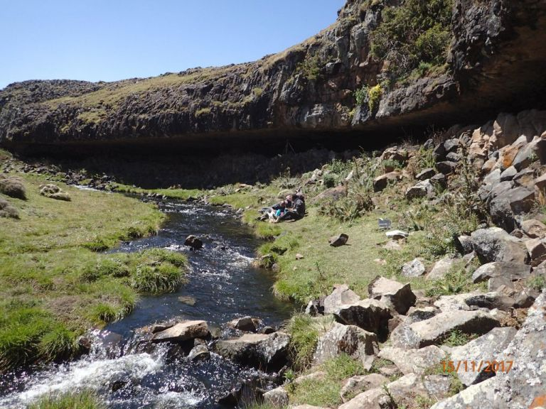 Πριν 45.000 χρόνια οι άνθρωποι ζούσαν στα ψηλά βουνά της Αιθιοπίας   tanea.gr