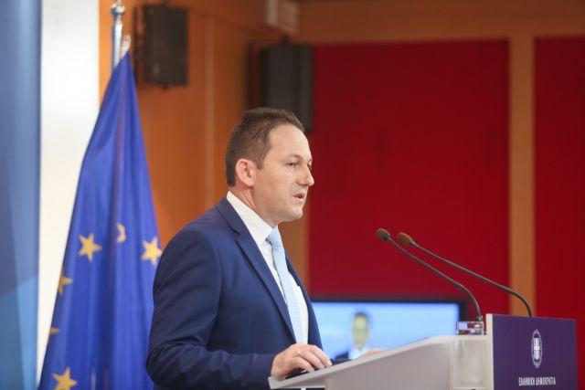 Πέτσας: Στόχος η σταδιακή κατάργηση των τεκμηρίων | tanea.gr