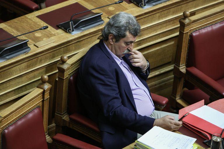 Πολάκης: Ακυρώνετε την ψήφο του λαού στις αυτοδιοικητικές εκλογές | tanea.gr
