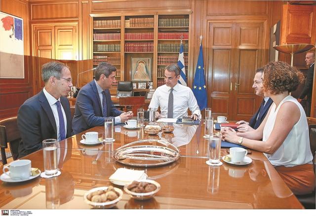 Εξι άμεσα μέτρα | tanea.gr