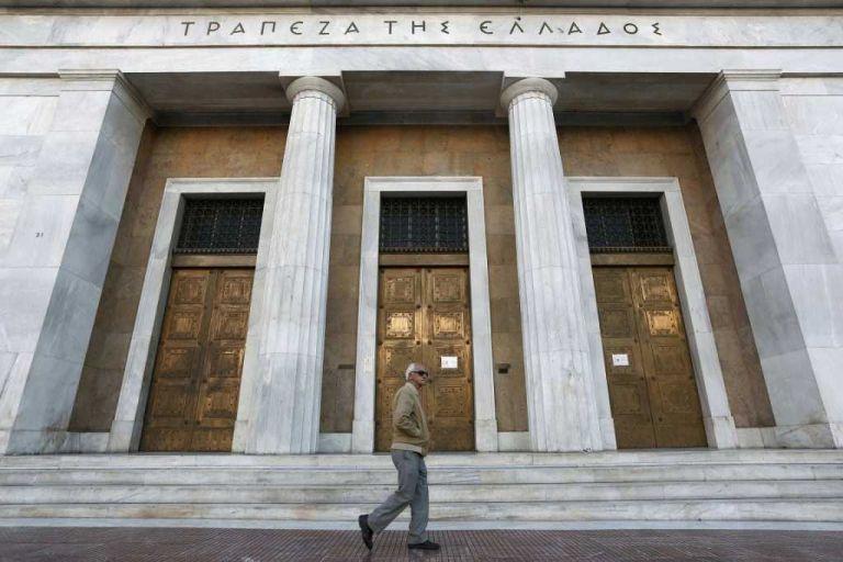 Πλήρη άρση των capital controls για Σεπτέμβριο ή Οκτώβριο εισηγείται η ΤτΕ | tanea.gr