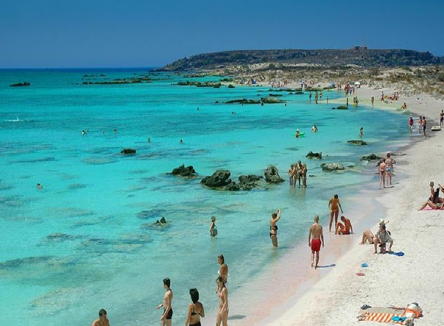 Ποια ελληνική παραλία είναι ανάμεσα στις 50 καλύτερες του κόσμου | tanea.gr