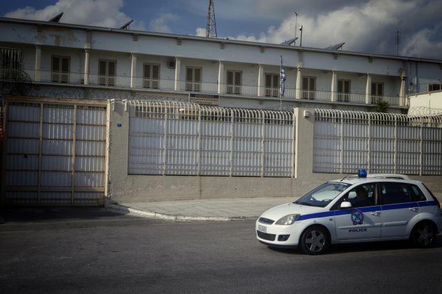 Φυλακές Κορυδαλλού: Ποιοι είναι οι επικρατέστεροι χώροι μεταφοράς τους   tanea.gr