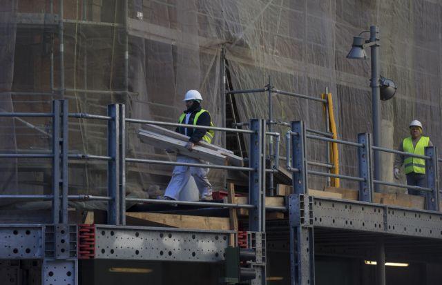 Μέτρα για την τόνωση της οικοδομικής δραστηριότητας | tanea.gr