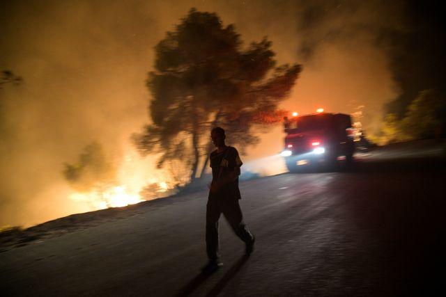 Κ. Συνολάκης στο One Channel: Πρέπει να αναλάβουμε τις ευθύνες μας   tanea.gr