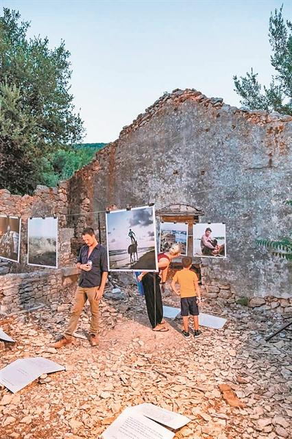 Saristra Festival: το παρελθόν συναντά το μεταμοντέρνο παρόν   tanea.gr
