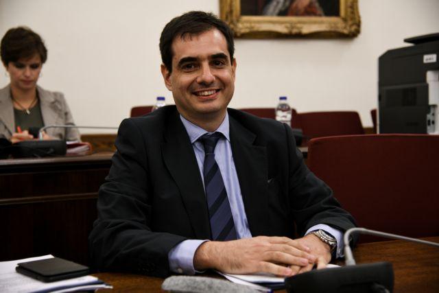 Κι επισήμως νέος διοικητής του ΕΦΚΑ ο Χρήστος Χάλαρης | tanea.gr