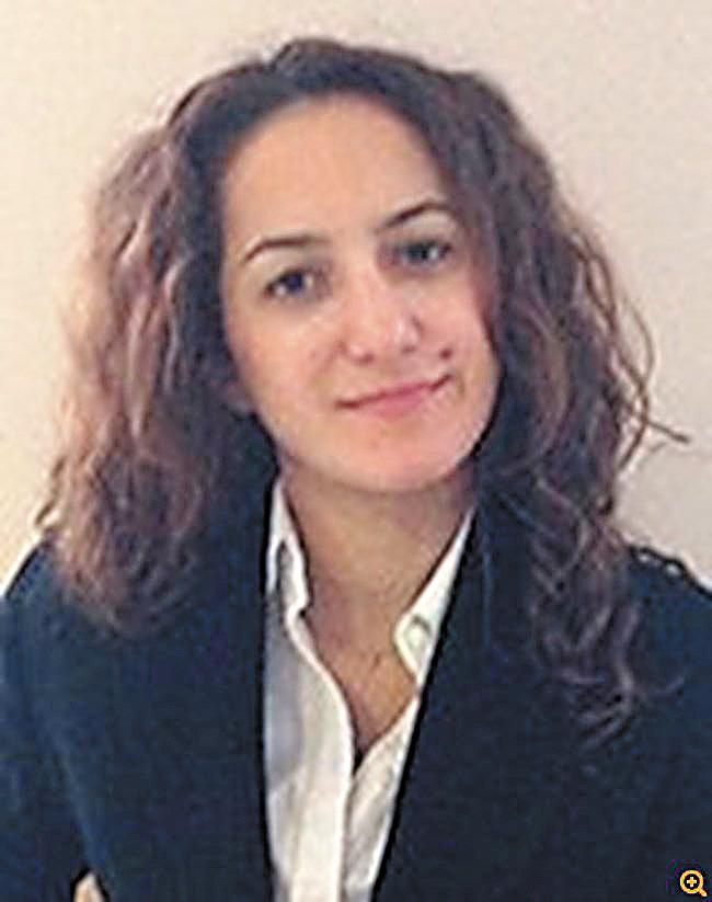 Μαρία Ιωαννίδου | tanea.gr