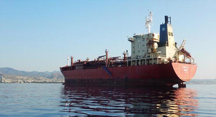 Ελληνική εταιρεία φέρεται να σπάει το εμπάργκο σε Συρία και Ιράν | tanea.gr