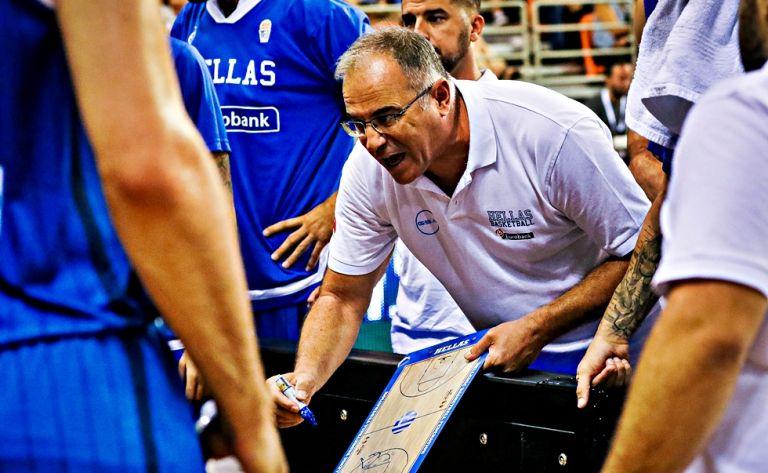 Σκουρτόπουλος: Όλα εξελίσσονται βάσει πλάνου, μακάρι να προλάβει ο Σλούκας | tanea.gr