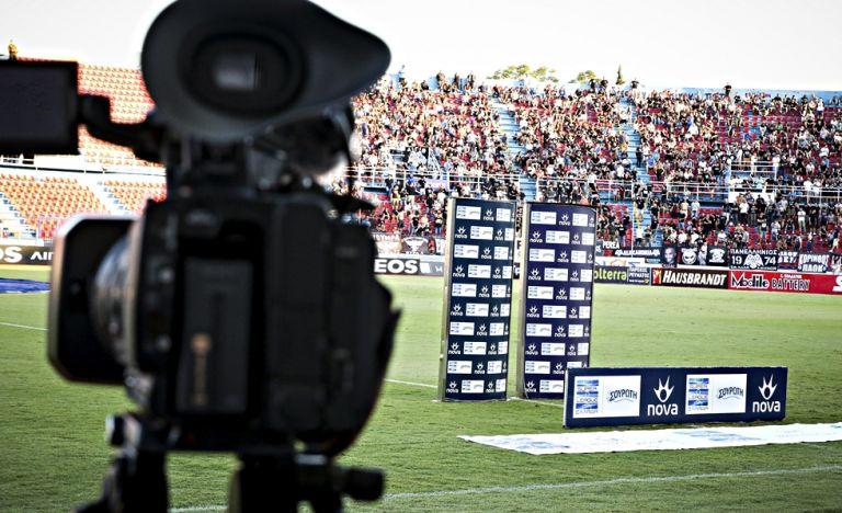Superleague: Καμία ανησυχία για την κάλυψη των αγώνων από την ΕΡΤ   tanea.gr