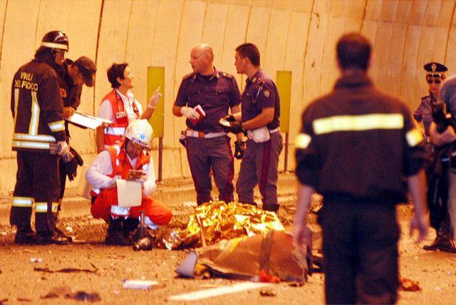 Θύμα τροχαίου δυστυχήματος πέθανε μετά από 31 χρόνια σε κώμα | tanea.gr