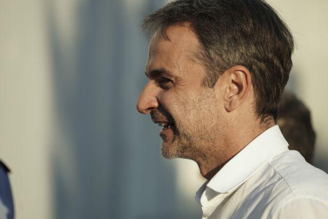 Στην Τήνο ο πρωθυπουργός για τον εορτασμό Κοιμήσεως της Θεοτόκου | tanea.gr