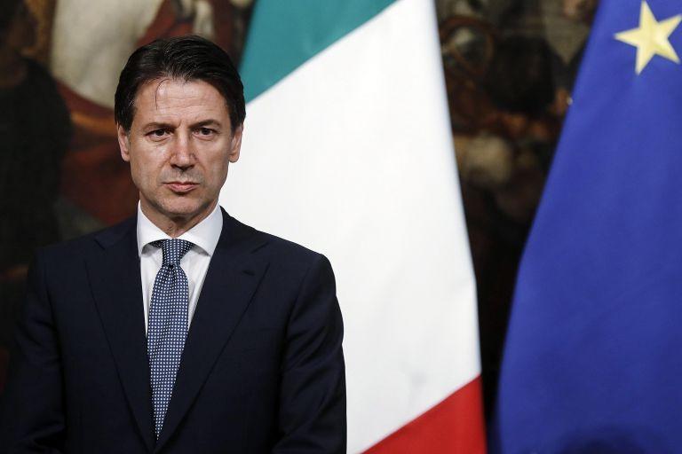Ιταλία: Προς τις κάλπες μετά την παραίτηση του πρωθυπουργού Τζουζέπε Κόντε | tanea.gr