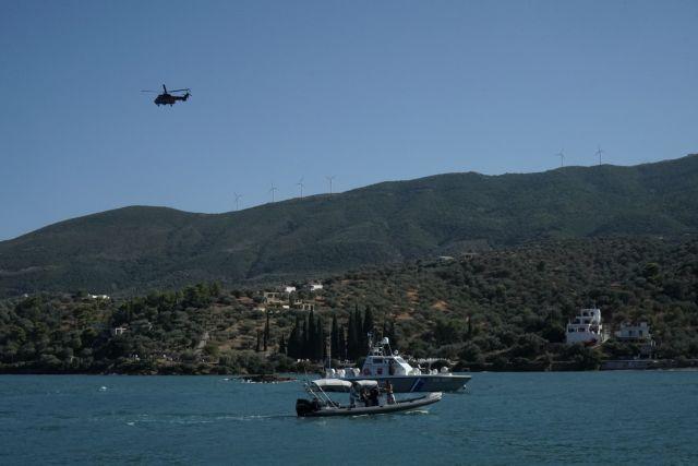 Πόρος: Η προφητική ανάρτηση του πιλότου του μοιραίου ελικοπτέρου   tanea.gr