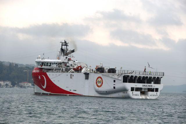 Η Τουρκία αγνόησε την προειδοποίηση των ΗΠΑ: Στέλνει το Barbaros στην Κυπριακή ΑΟZ | tanea.gr