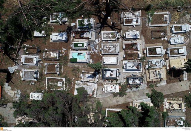 Φρίκη στο Ναύπλιο: Βρέθηκε νεκρό έμβρυο εκτός τάφου | tanea.gr