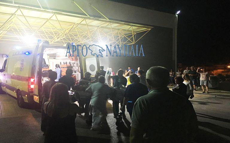 Αδέλφια τα θύματα της ναυτικής τραγωδίας στο Πόρτο Χέλι | tanea.gr