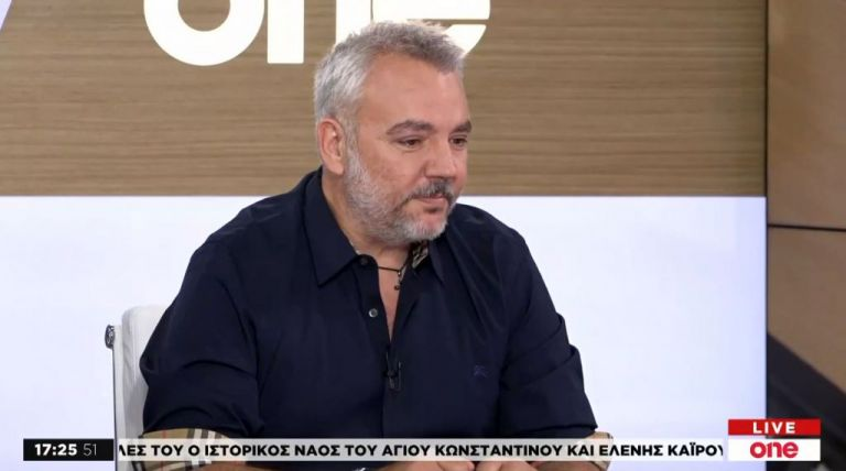 Γ. Χατζησαλάτας: Είμαστε εκτελεστικά όργανα, όχι νομοθέτες | tanea.gr